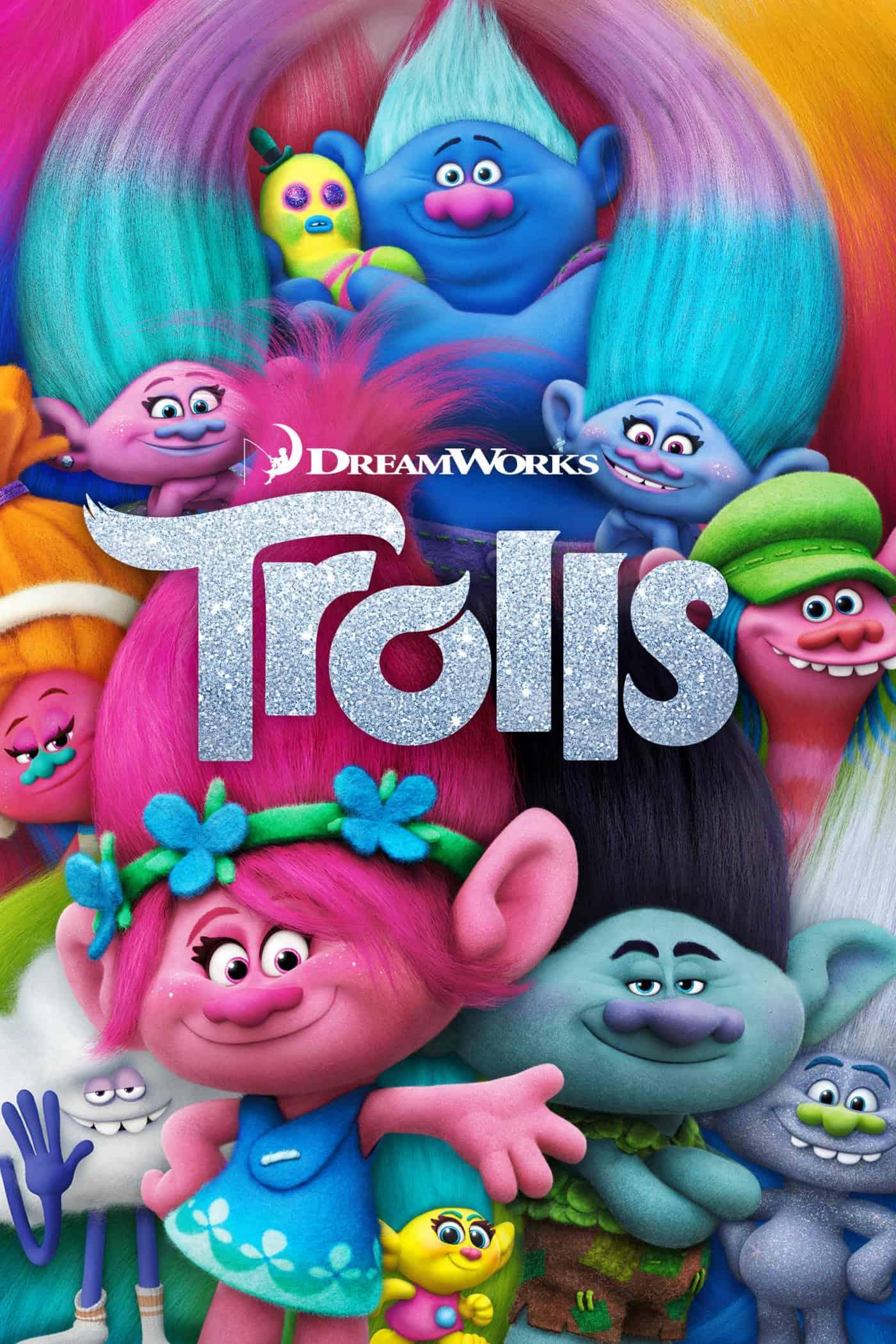 Trolls, 2016