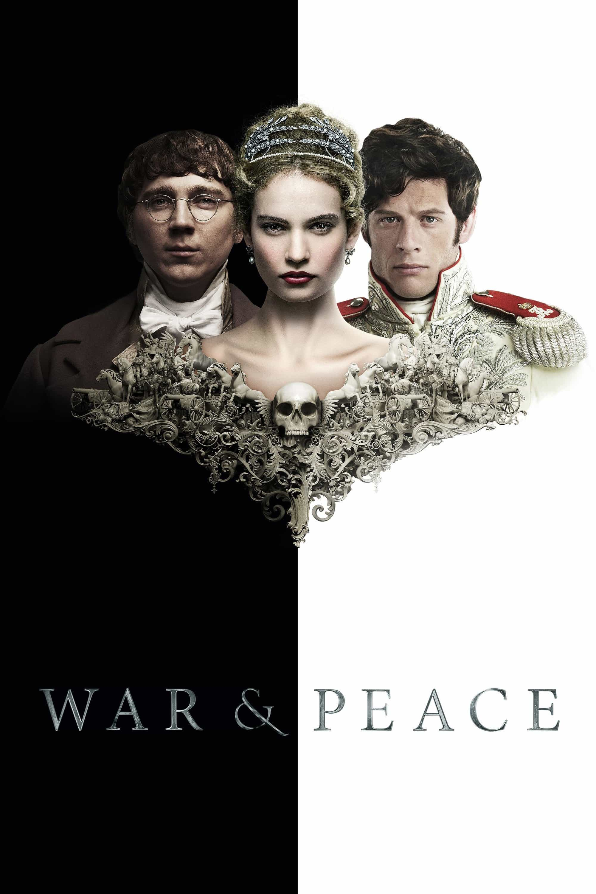 War and Peace, 2016