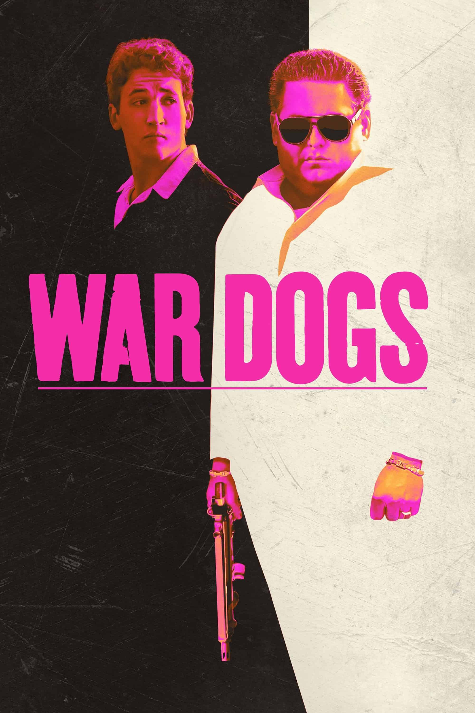 War Dogs, 2016