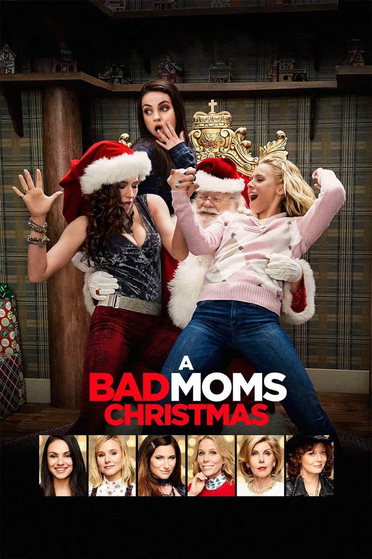 A Bad Moms Christmas, 2017