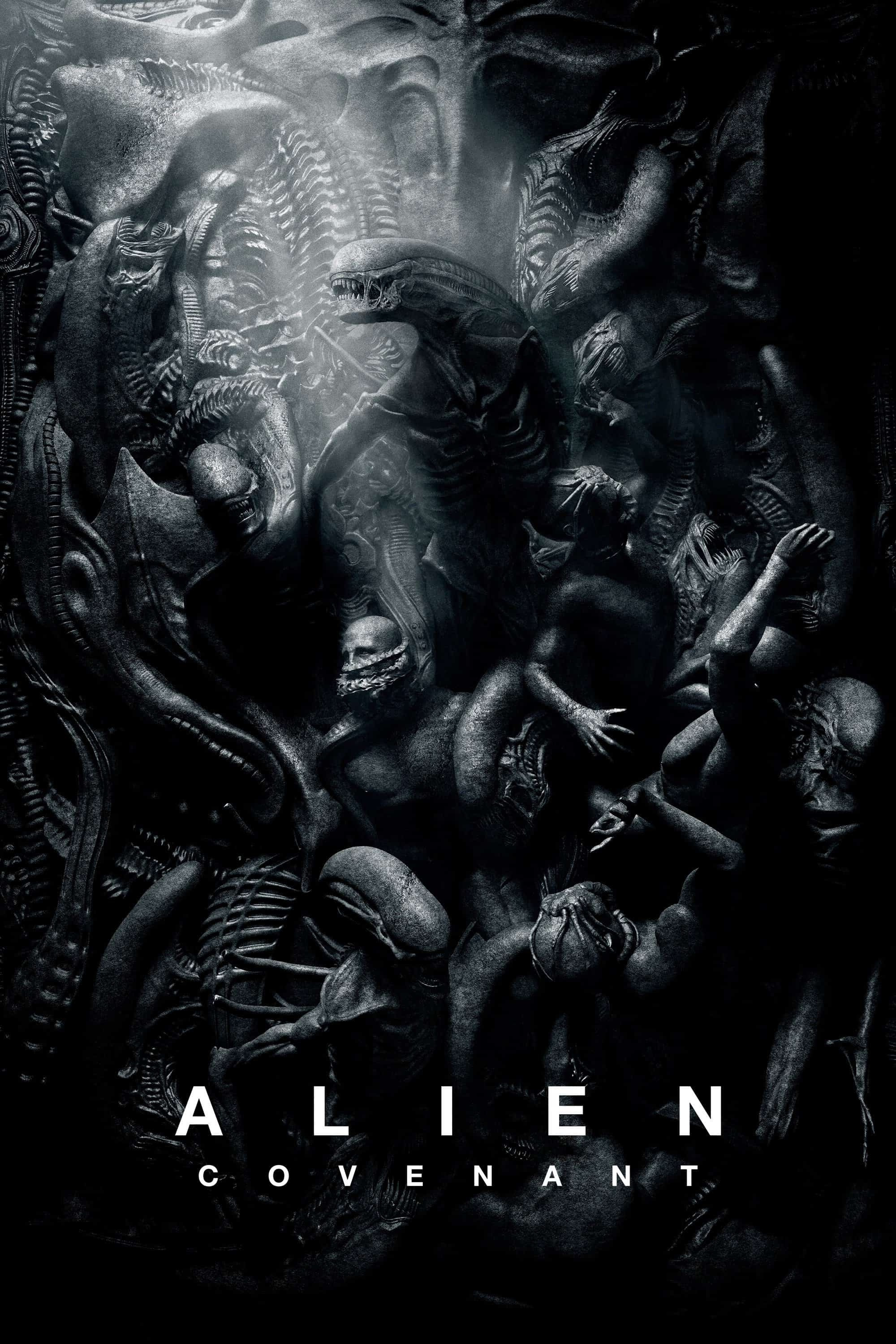 Alien: Covenant, 2017