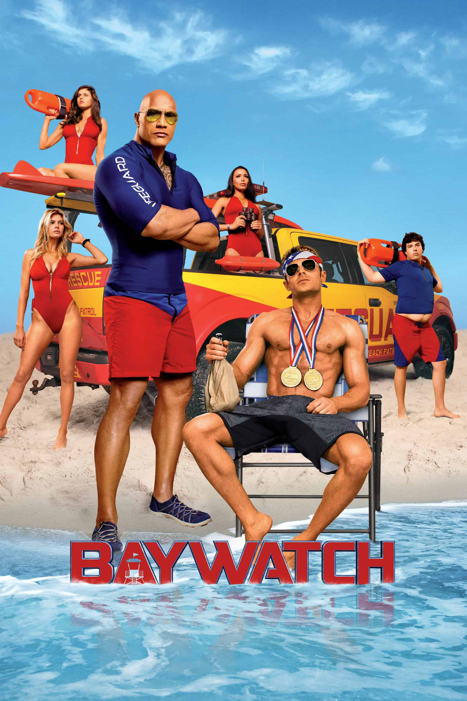 Baywatch, 2017