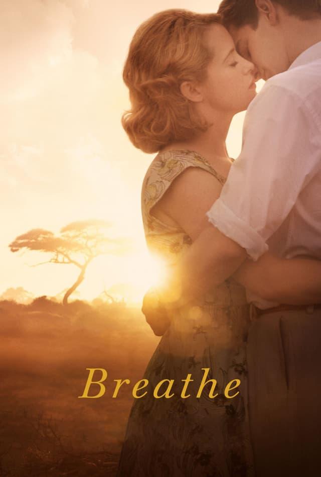 Breathe, 2017