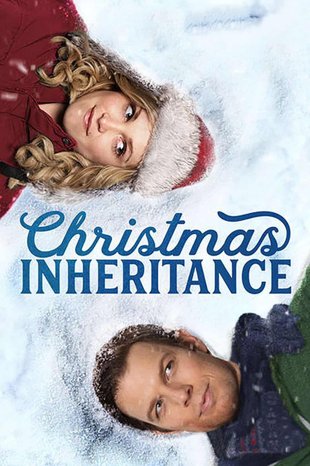 Christmas Inheritance, 2017
