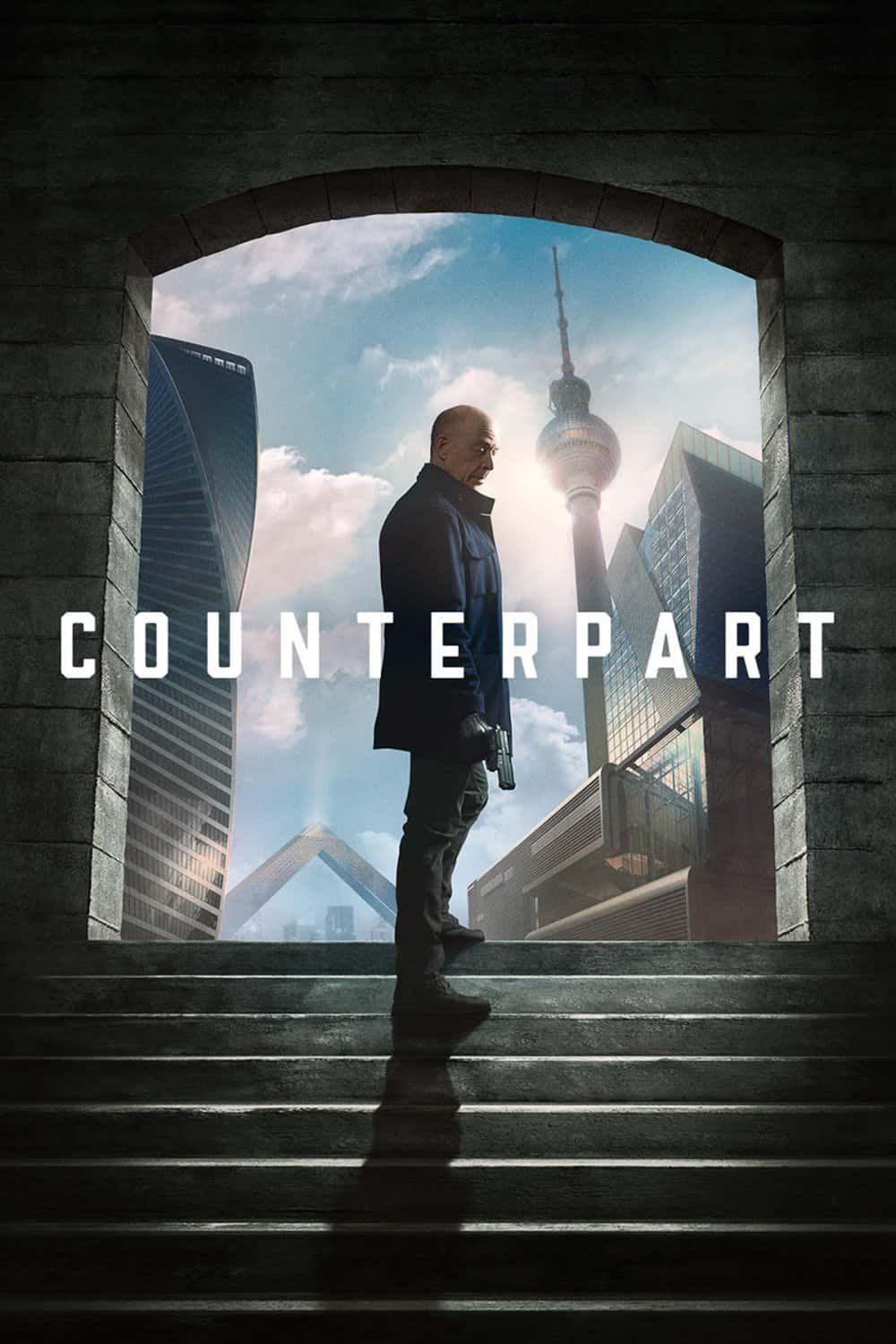 Counterpart, 2017