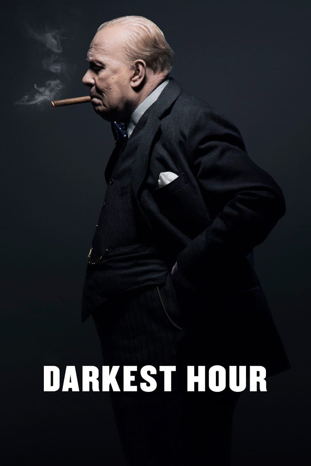 Darkest Hour, 2017