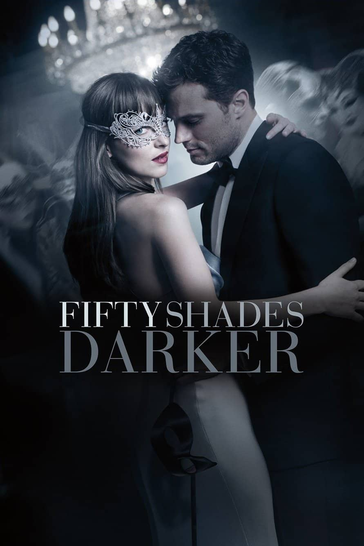 Fifty Shades Darker, 2017