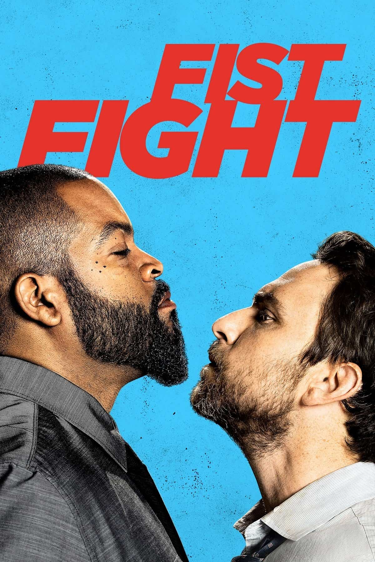 Fist Fight, 2017