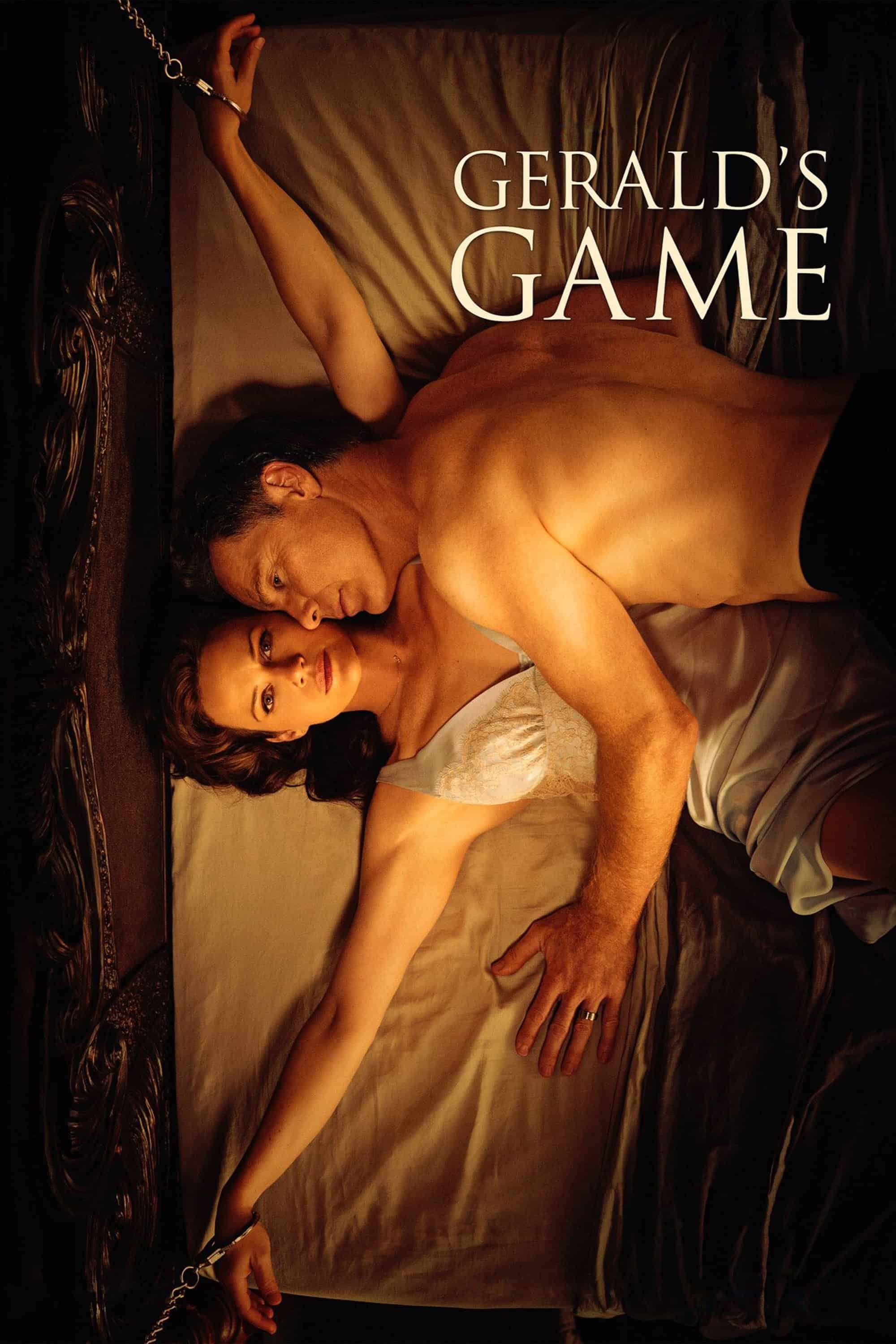 Gerald's Game, 2017
