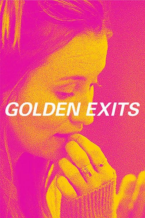 Golden Exits, 2017