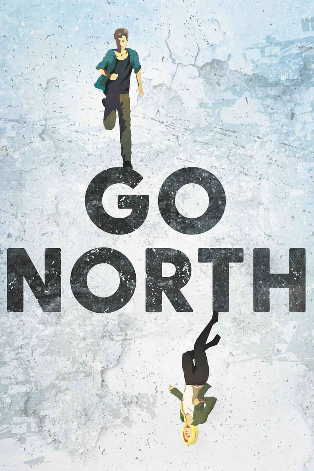 Go North, 2017