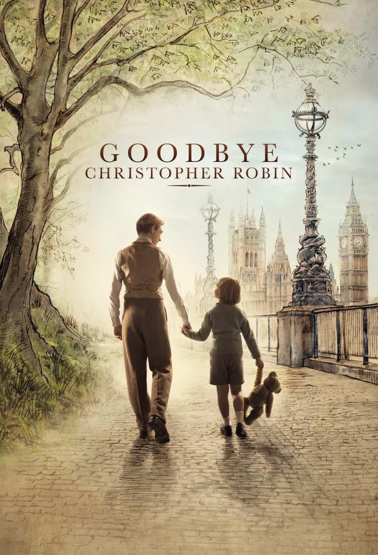 Goodbye Christopher Robin, 2017
