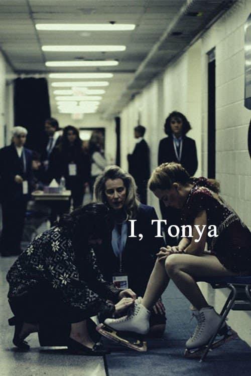 I, Tonya, 2017