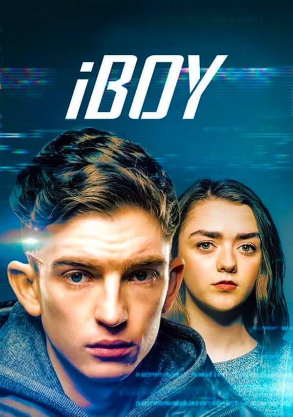 IBoy, 2017