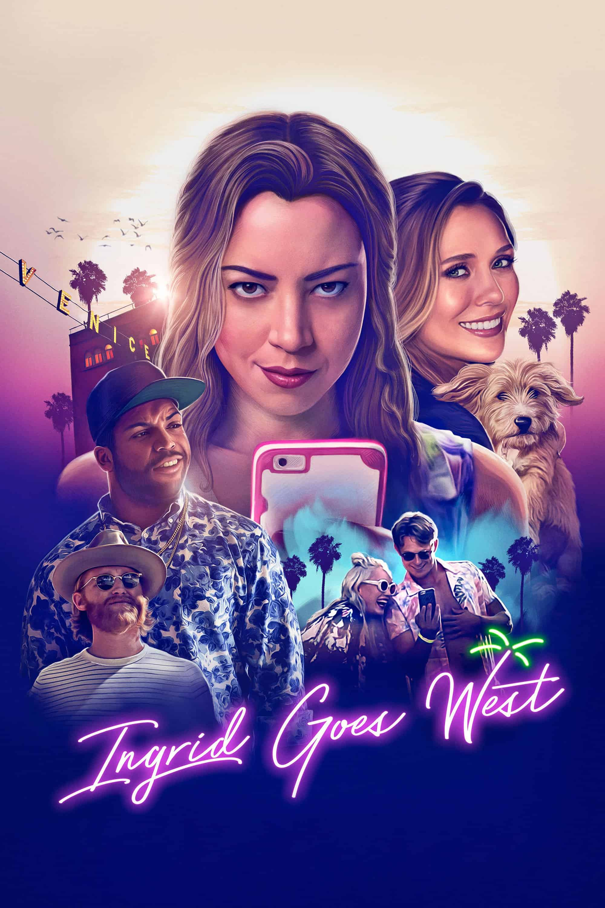 Ingrid Goes West, 2017