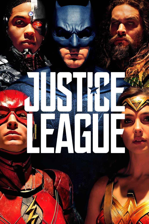 Justice League, 2017