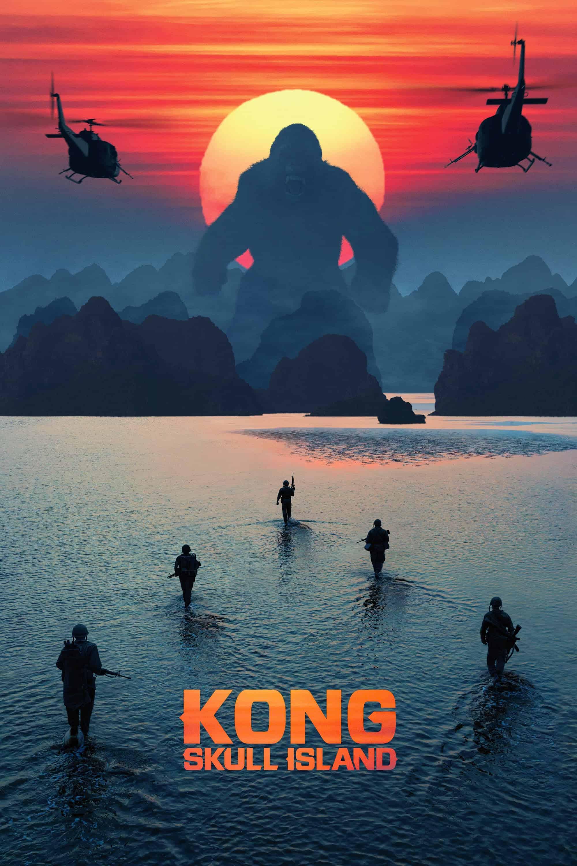 Kong: Skull Island, 2017