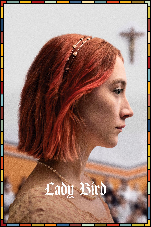 Lady Bird, 2017