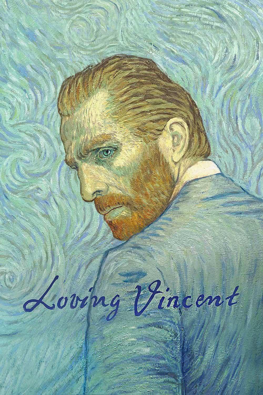 Loving Vincent, 2017