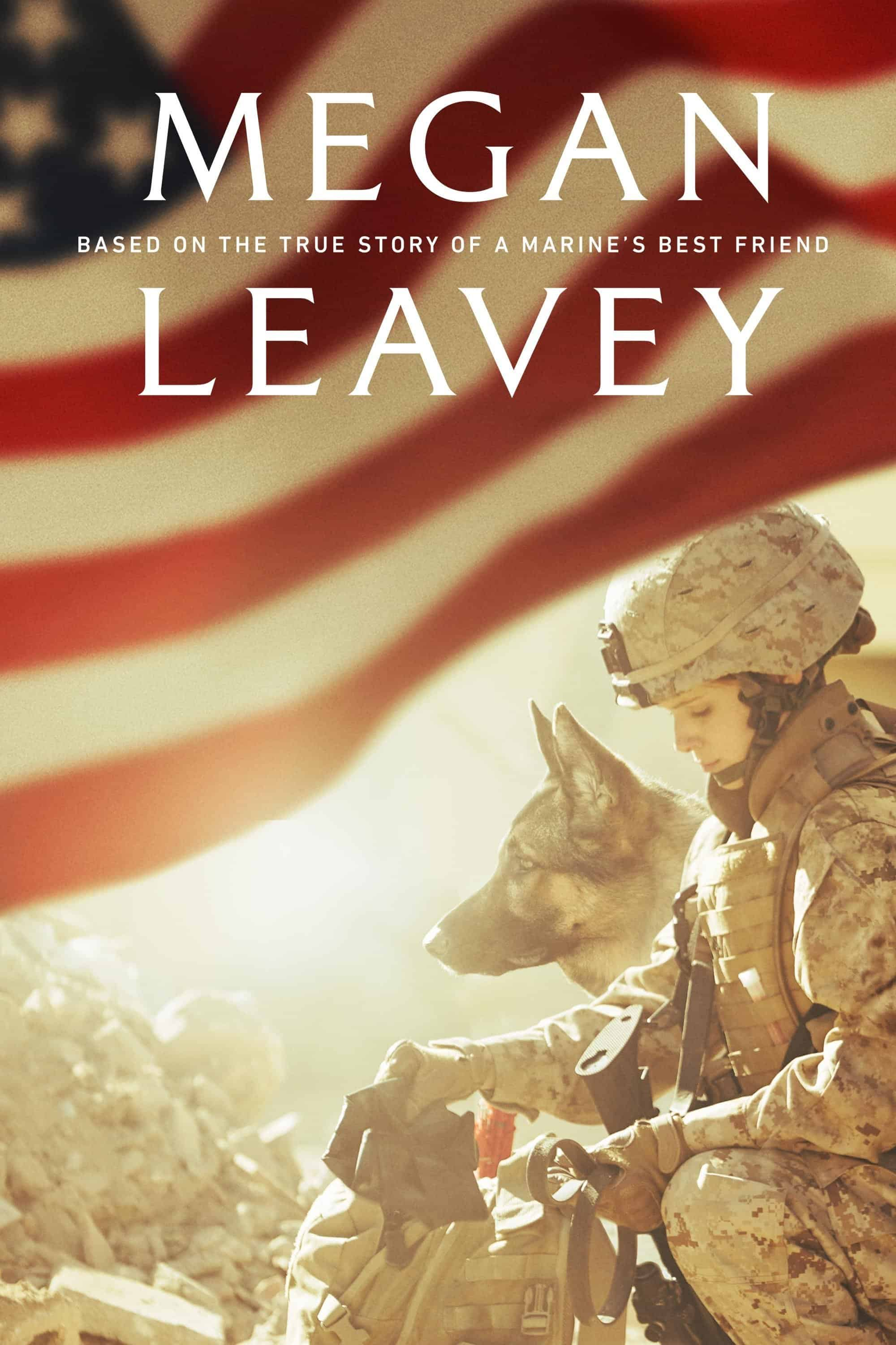 Megan Leavey, 2017