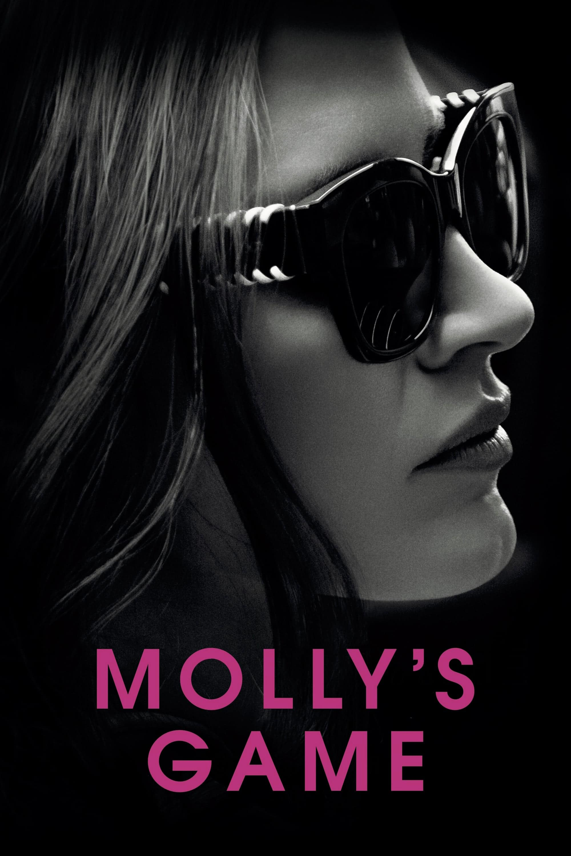 Molly's Game, 2017