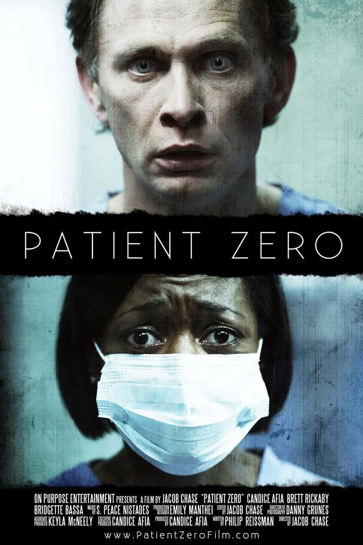 Patient Zero, 2017