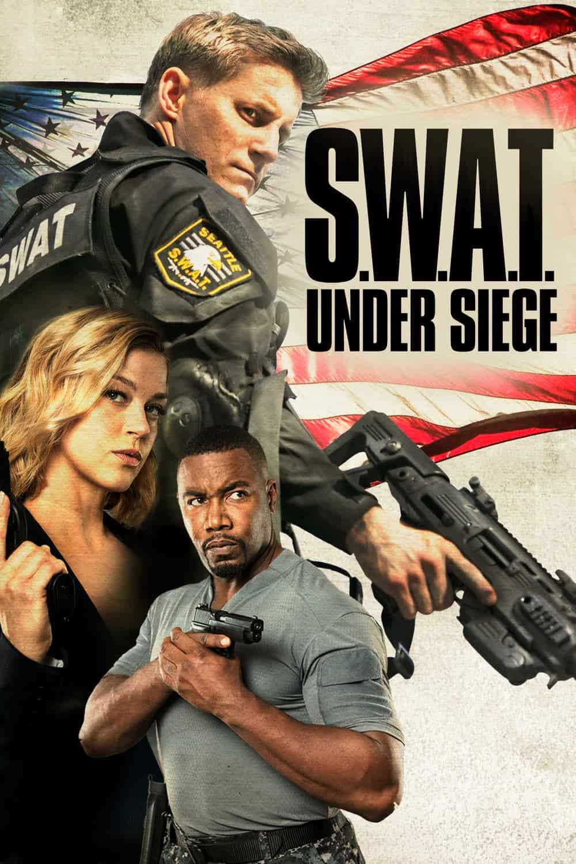 S.W.A.T.: Under Siege, 2017