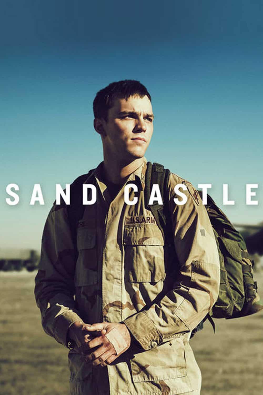 Sand Castle, 2017