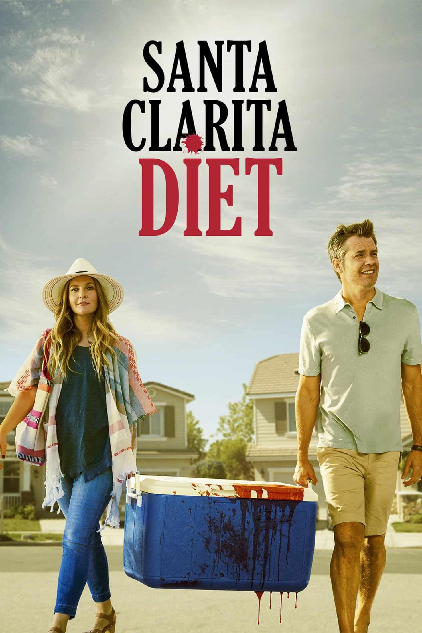 Santa Clarita Diet, 2017