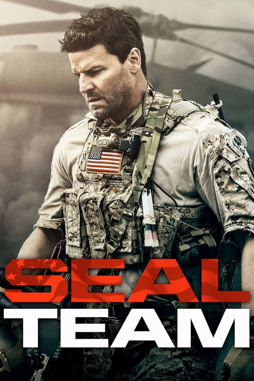 SEAL Team, 2017