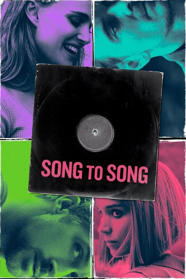 Song to Song, 2017