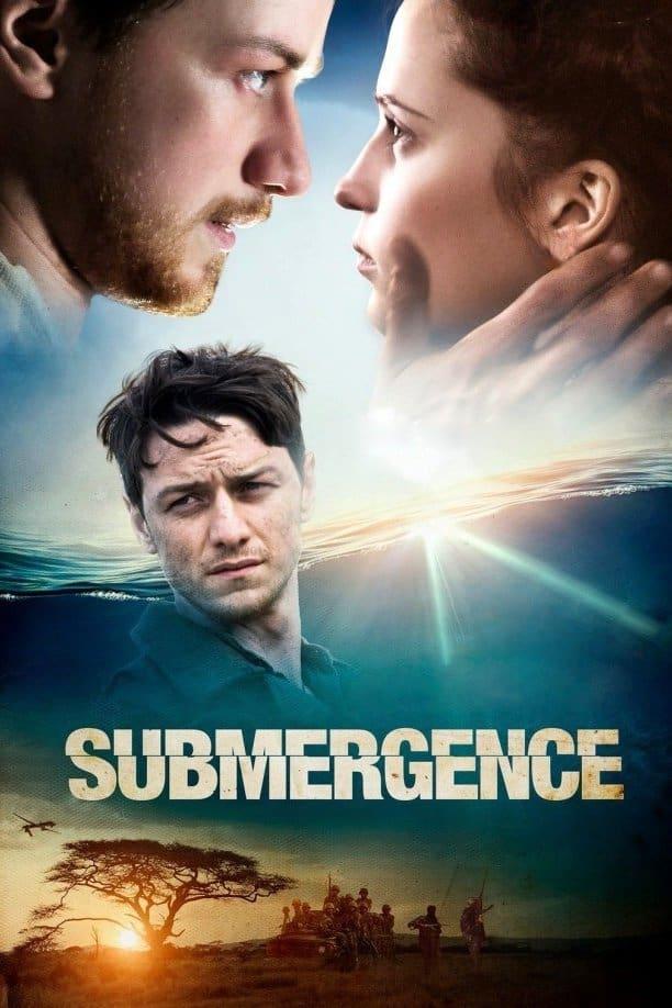 Submergence, 2017