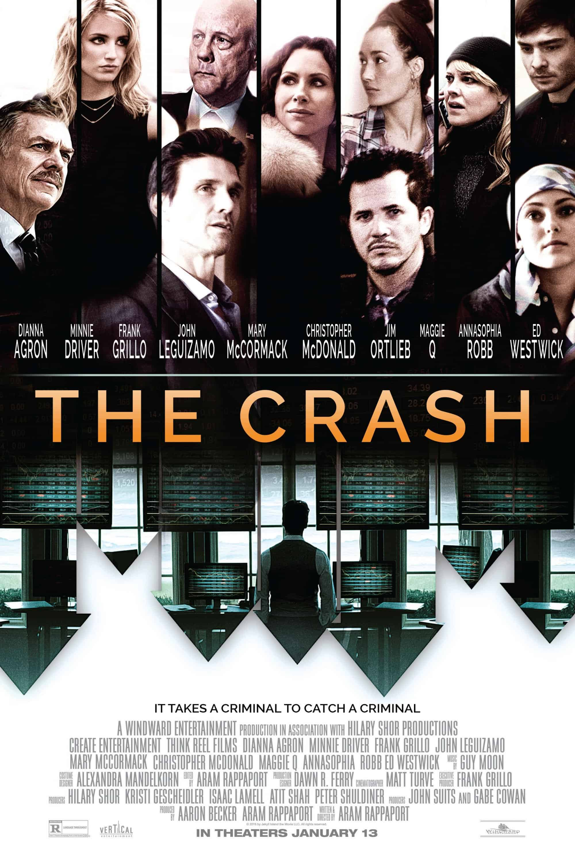 The Crash, 2017