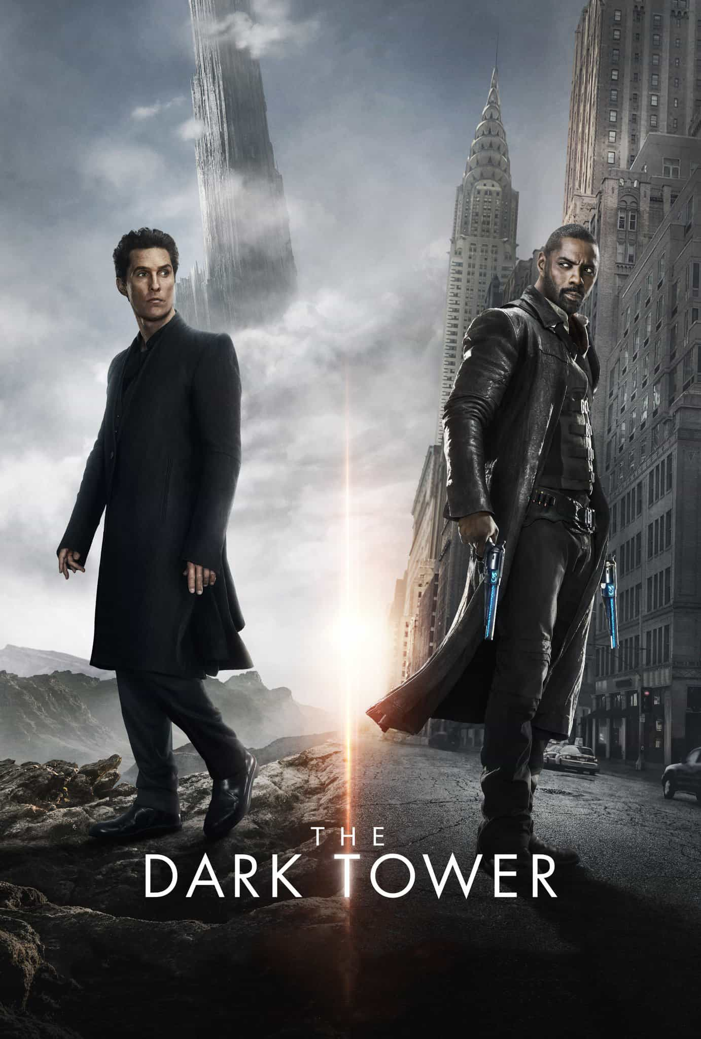 The Dark Tower, 2017