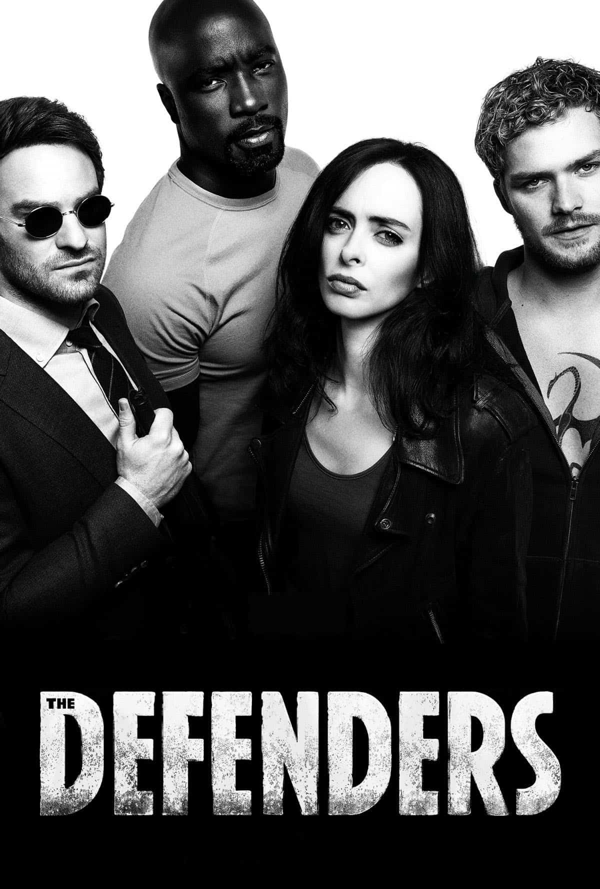 The Defenders, 2017
