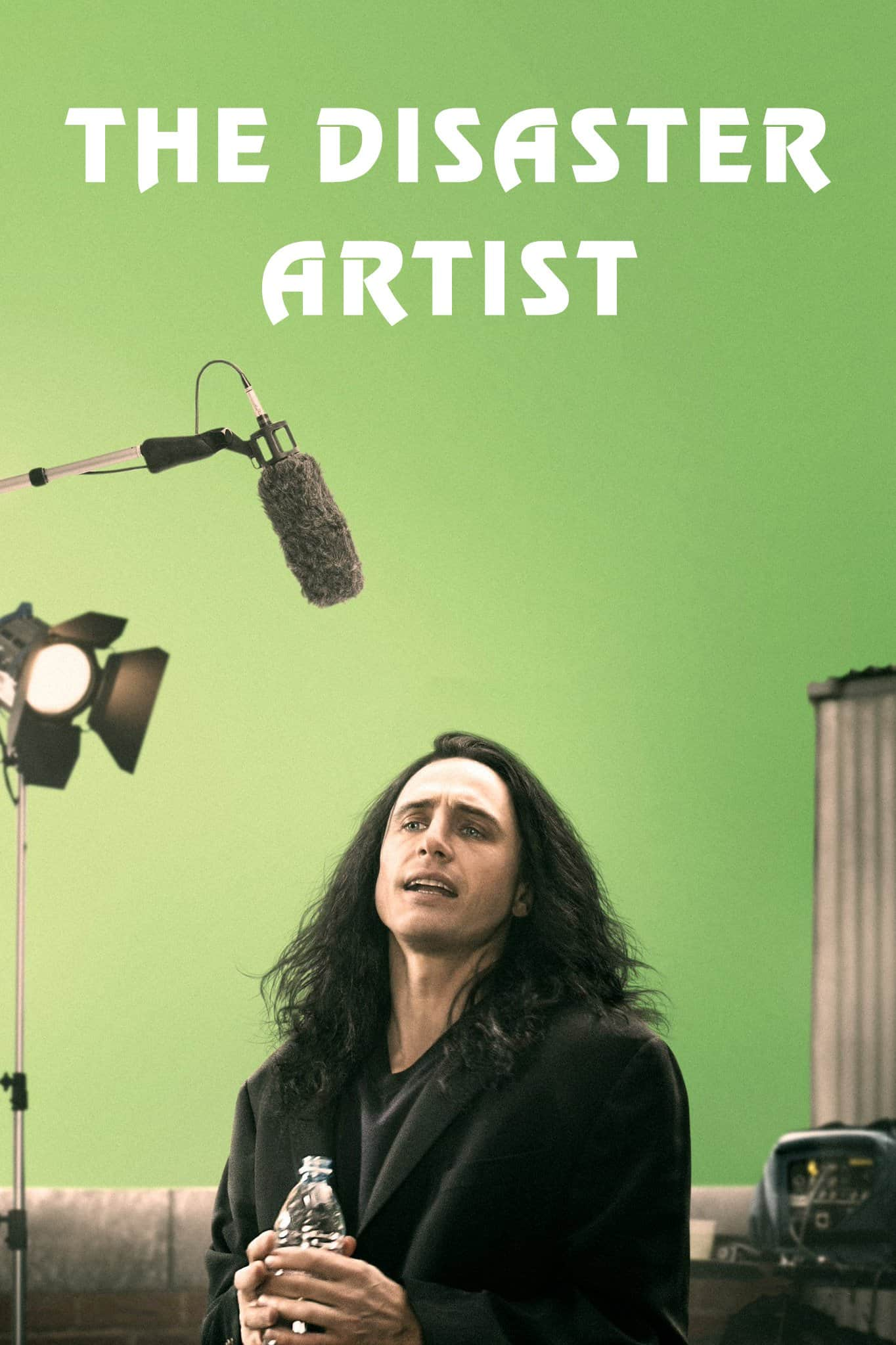 The Disaster Artist, 2017