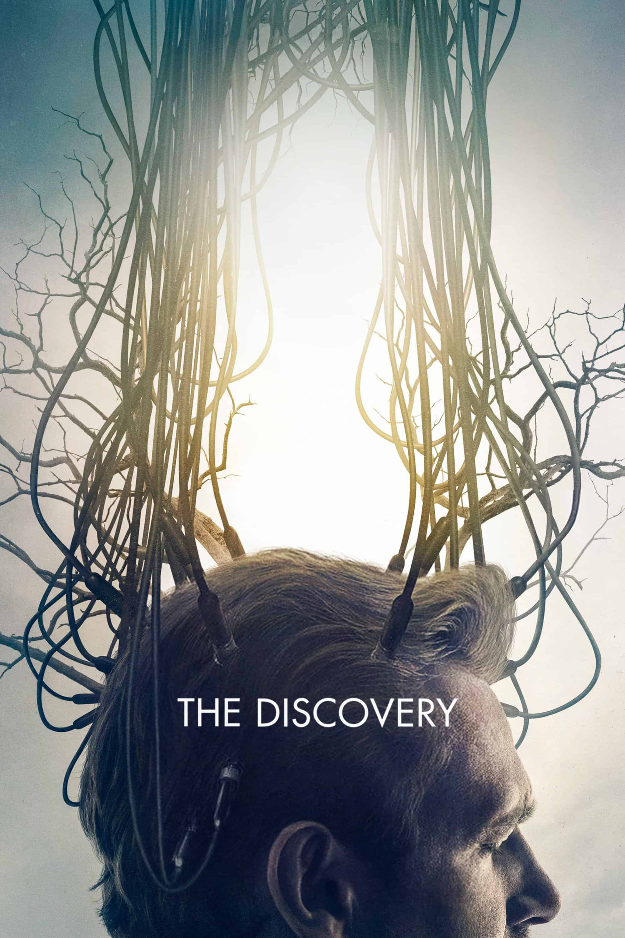 The Discovery, 2017