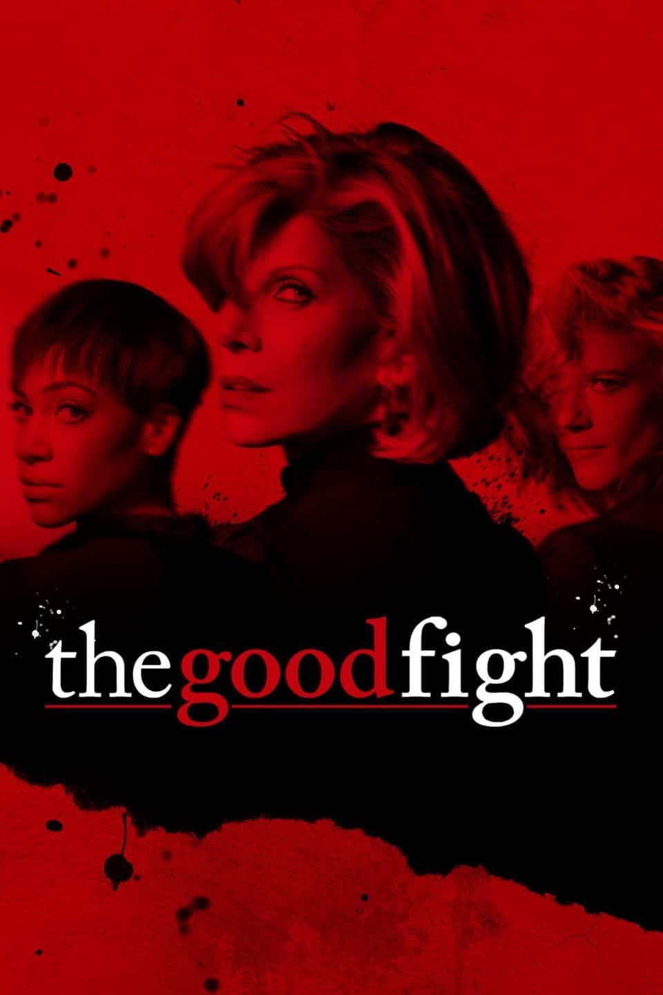 The Good Fight, 2017