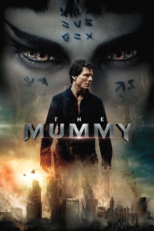 The Mummy, 2017