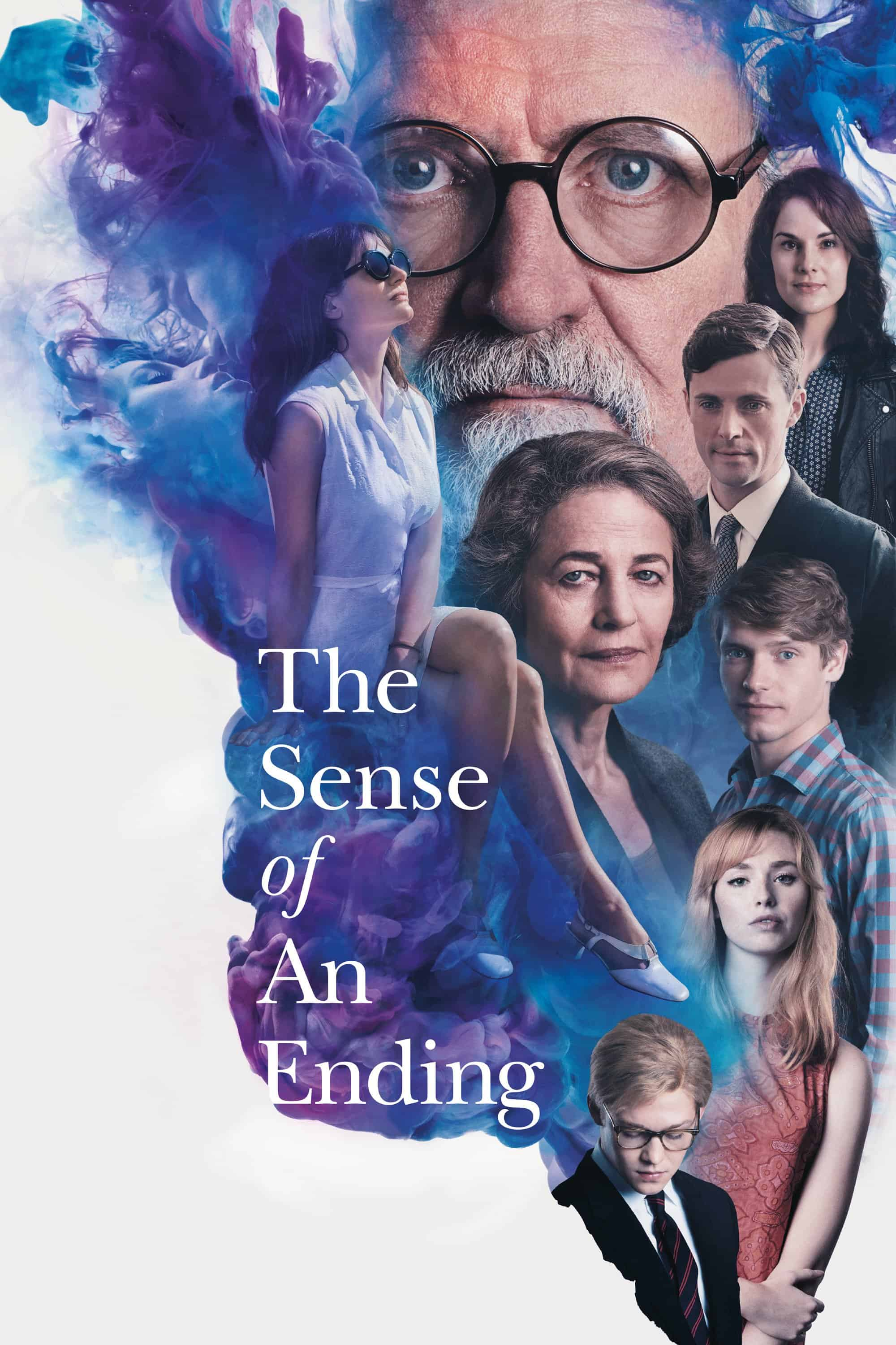 The Sense of an Ending, 2017