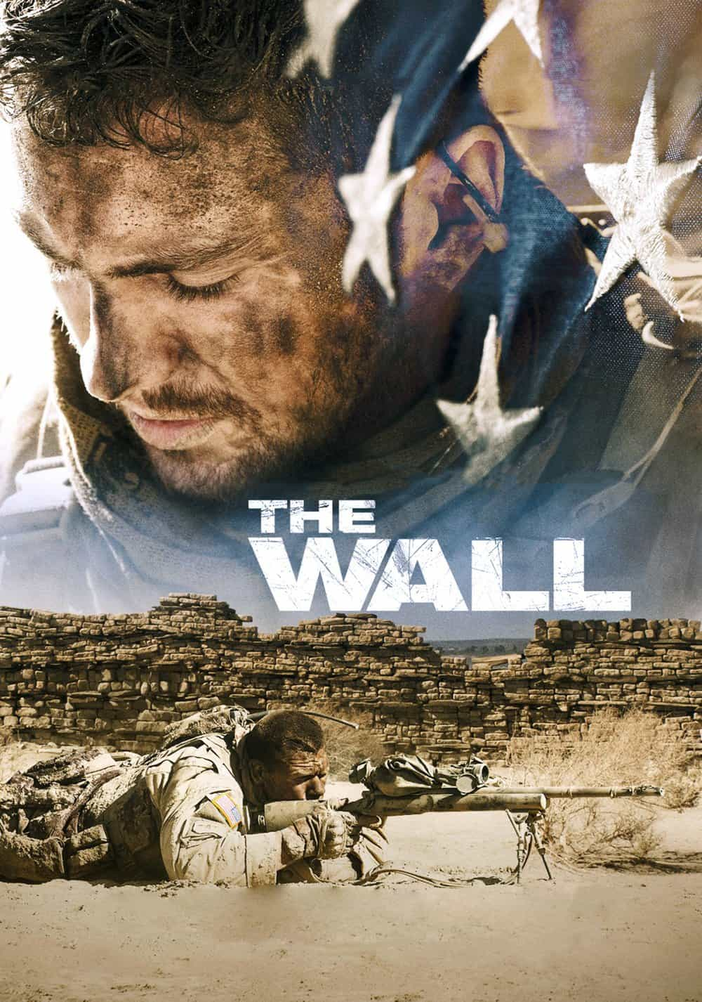The Wall, 2017
