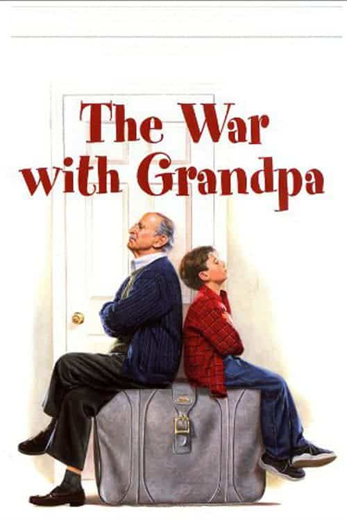 The War with Grandpa, 2017