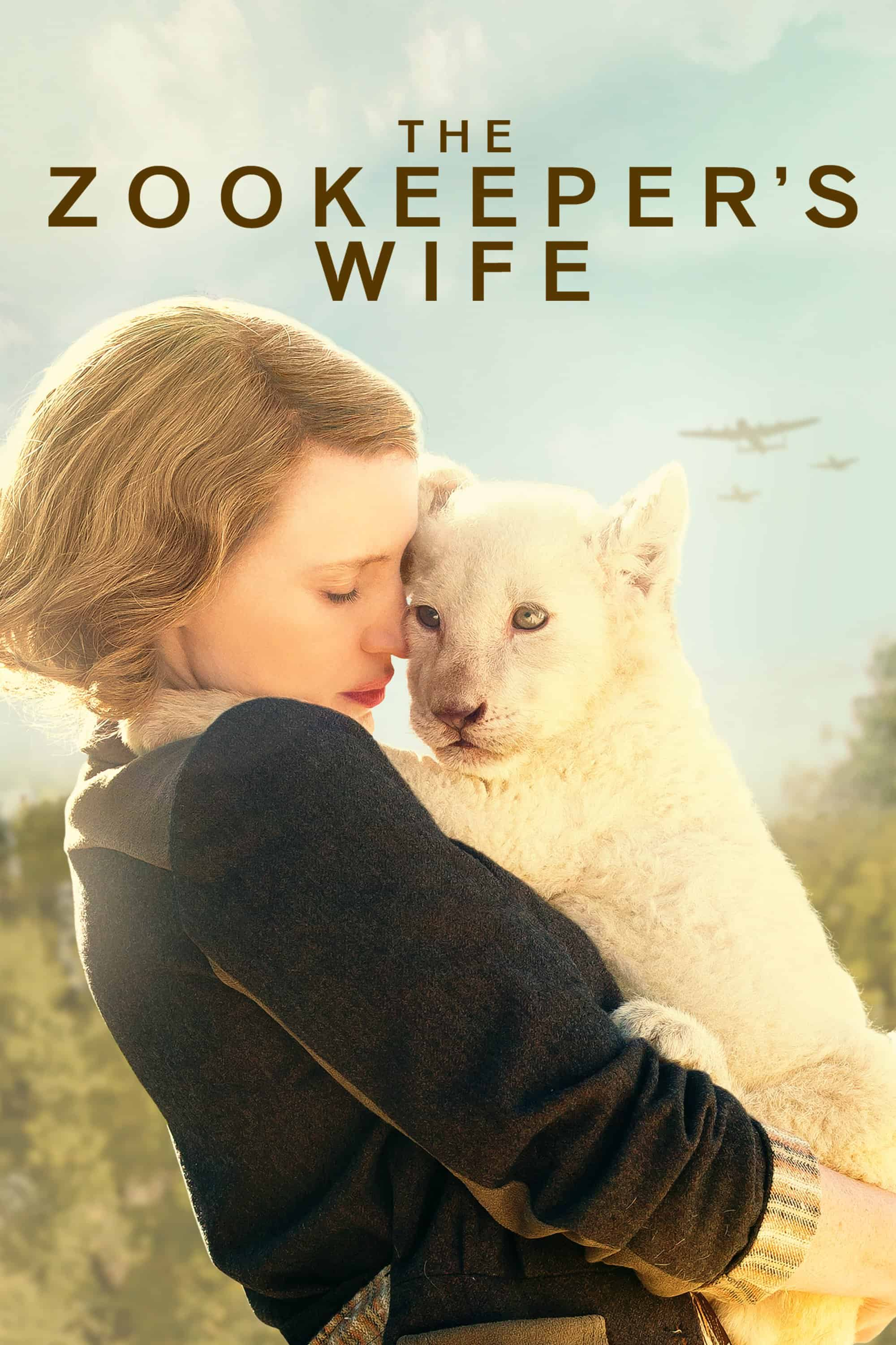 The Zookeeper's Wife, 2017