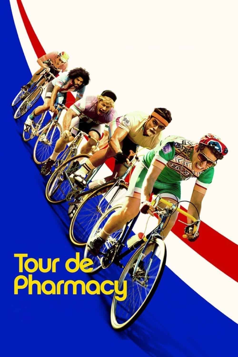 Tour de Pharmacy, 2017