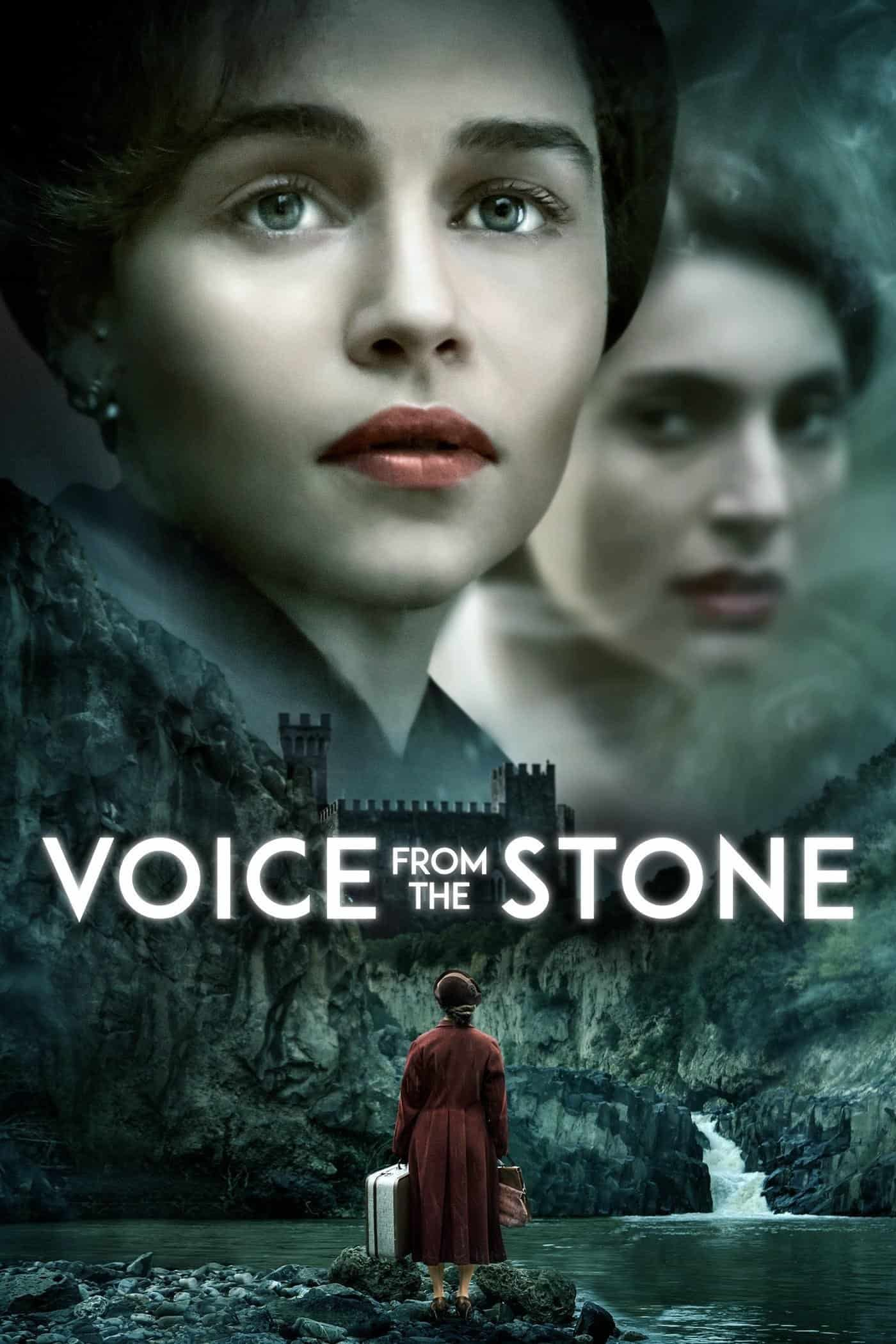 Voice from the Stone, 2017