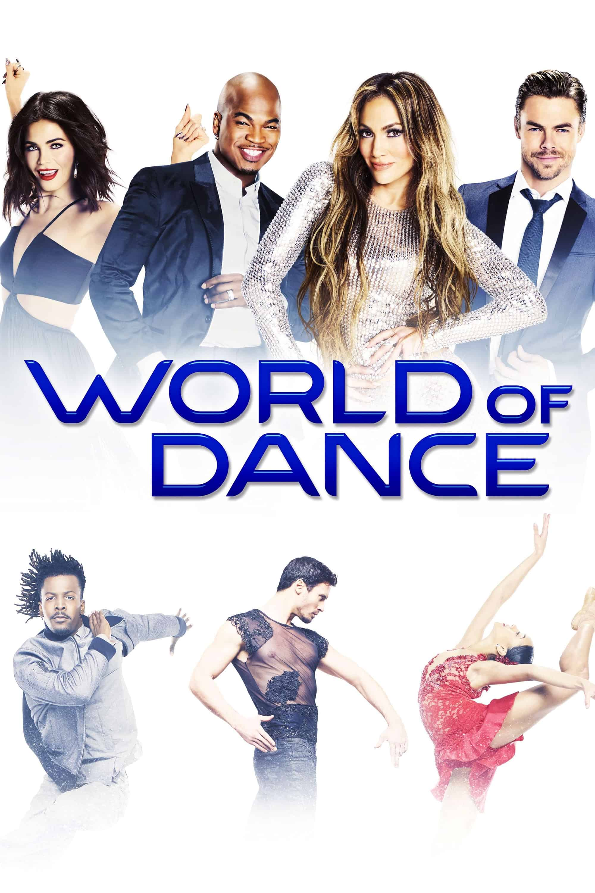 World of Dance, 2017