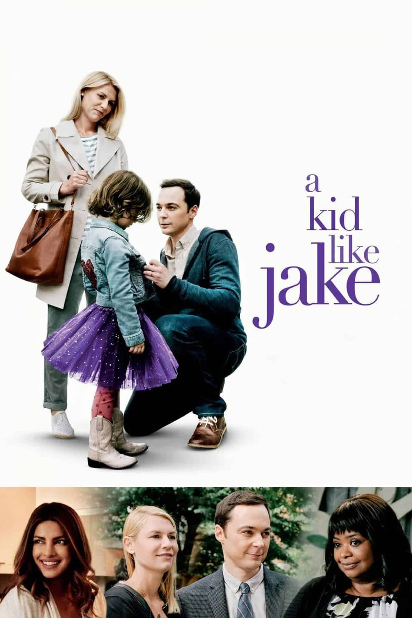 A Kid Like Jake, 2018