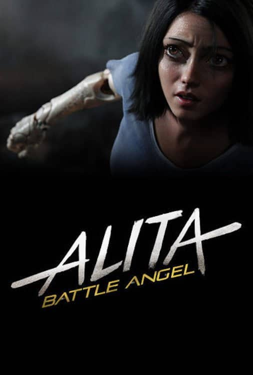 Alita: Battle Angel, 2018