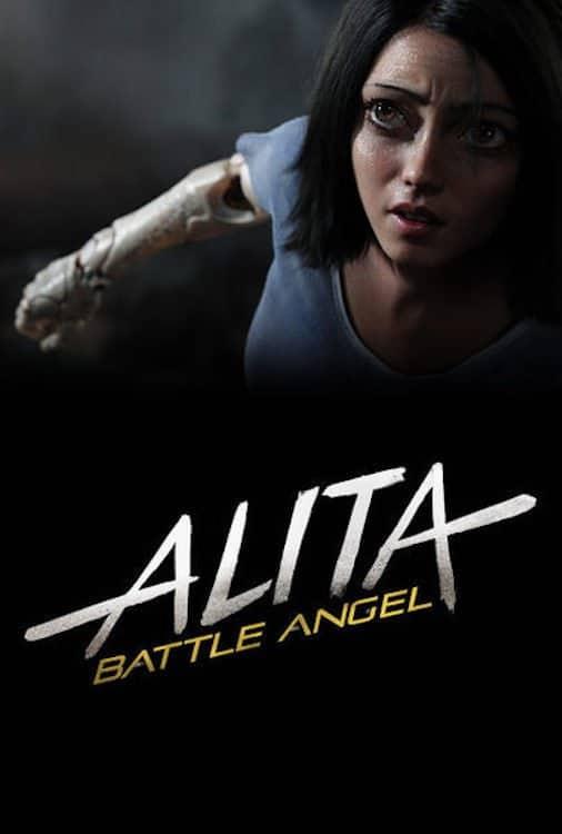 Alita: Battle Angel, 2018