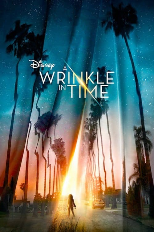 A Wrinkle in Time, 2018